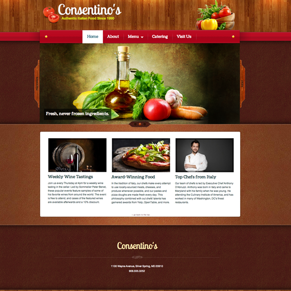 Sample Websites Free Website Templates Themes Webs - Free web site template